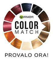 Logo Color Match - Provalo Ora