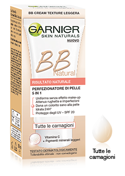 Garnier BB  cream Natural