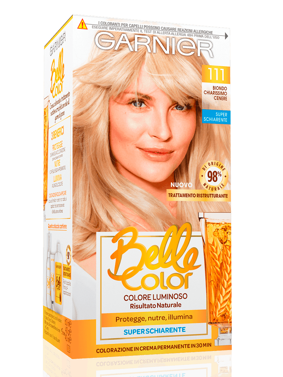 Belle Color 111