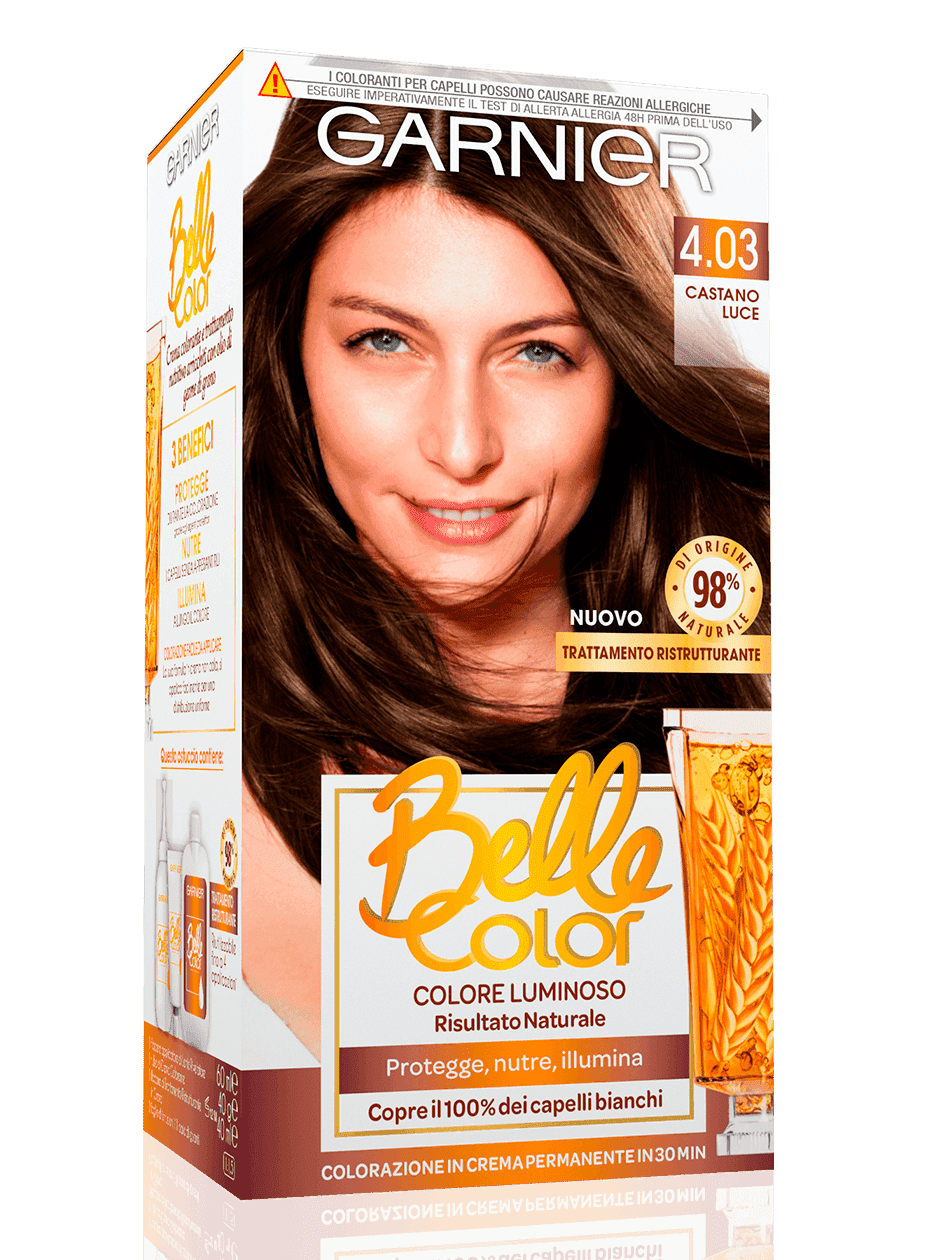 Belle Color 4-03