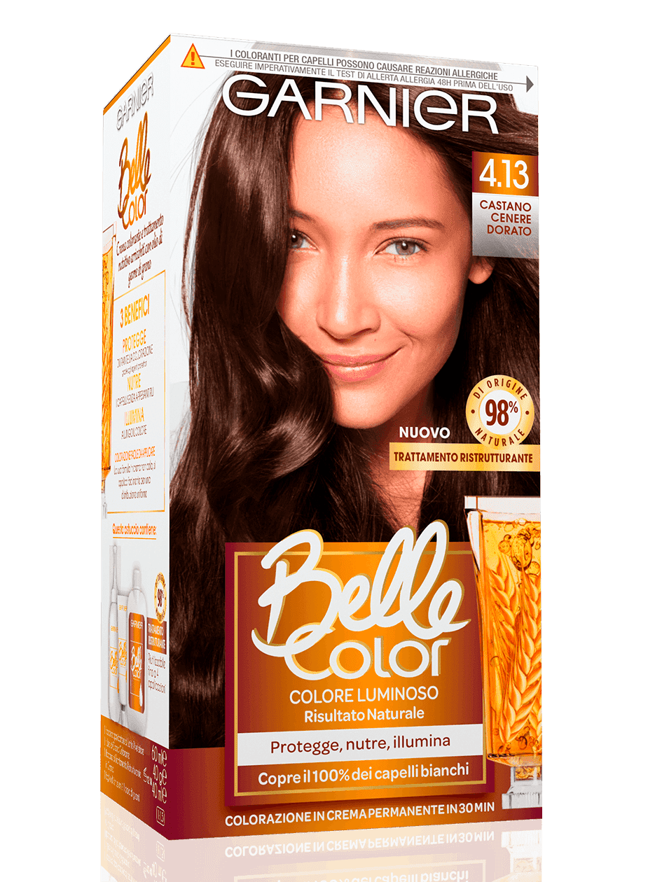 Belle Color 4-13