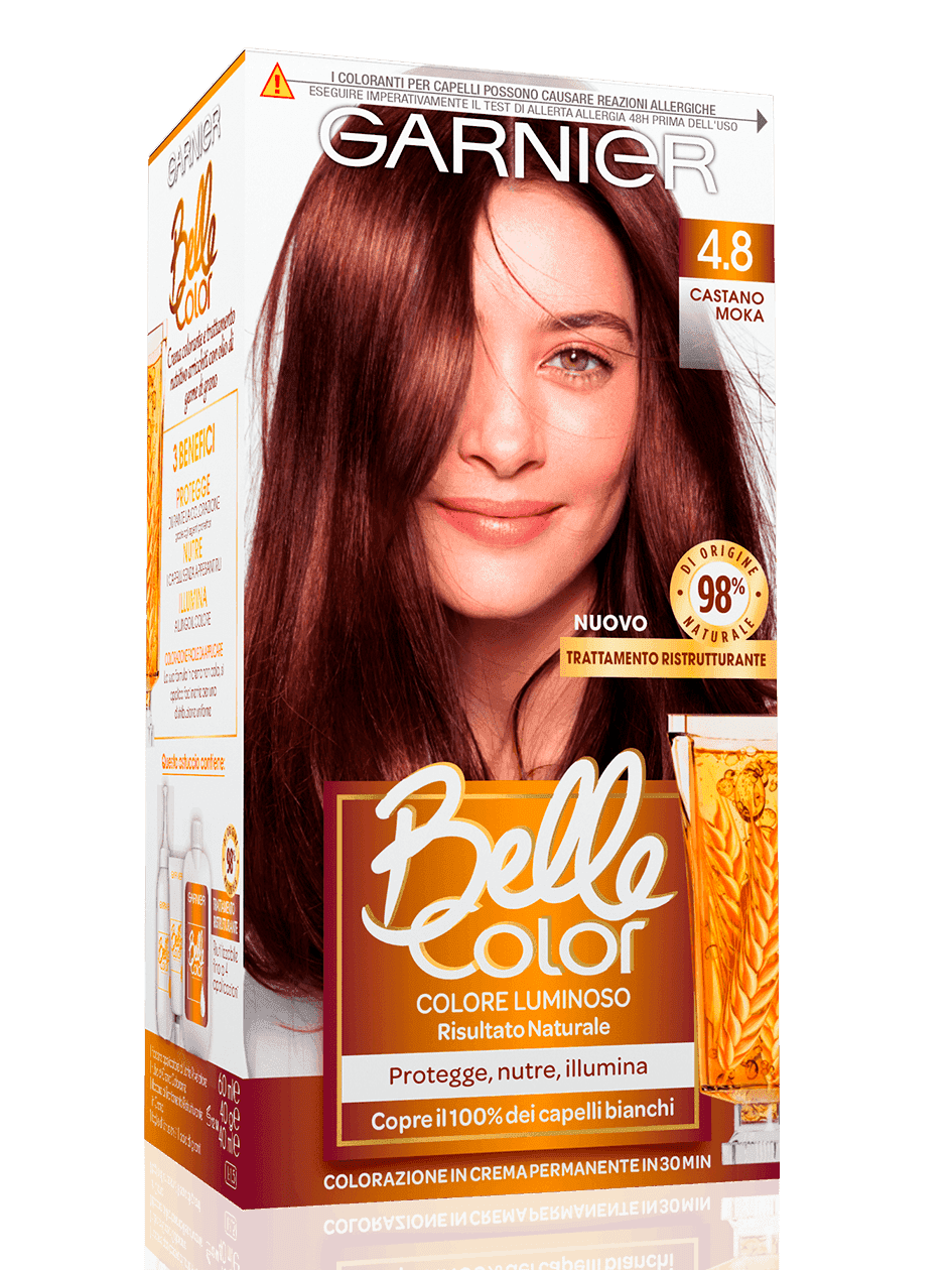 Belle Color 4-8