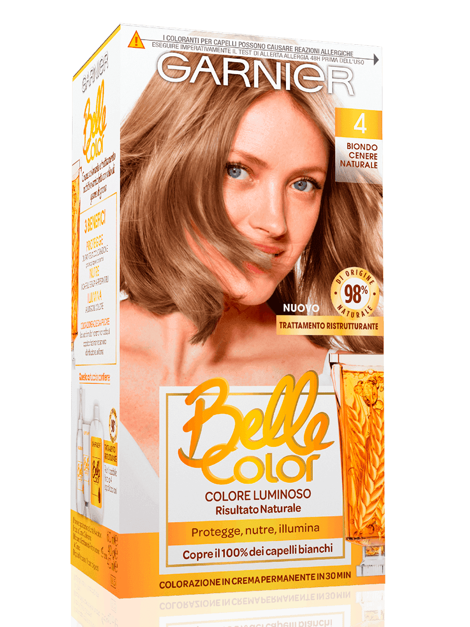 Belle Color 4