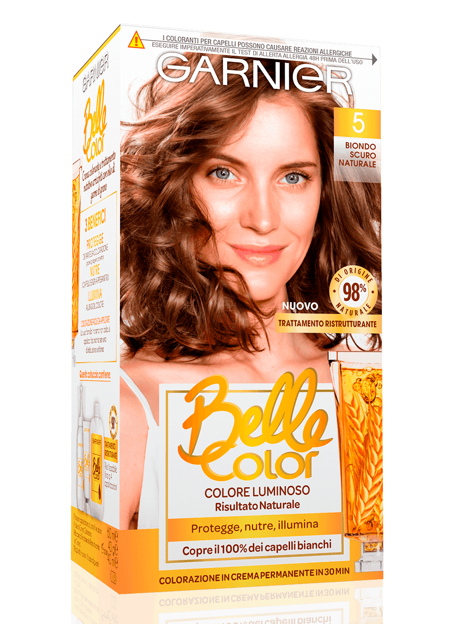 Belle Color 5