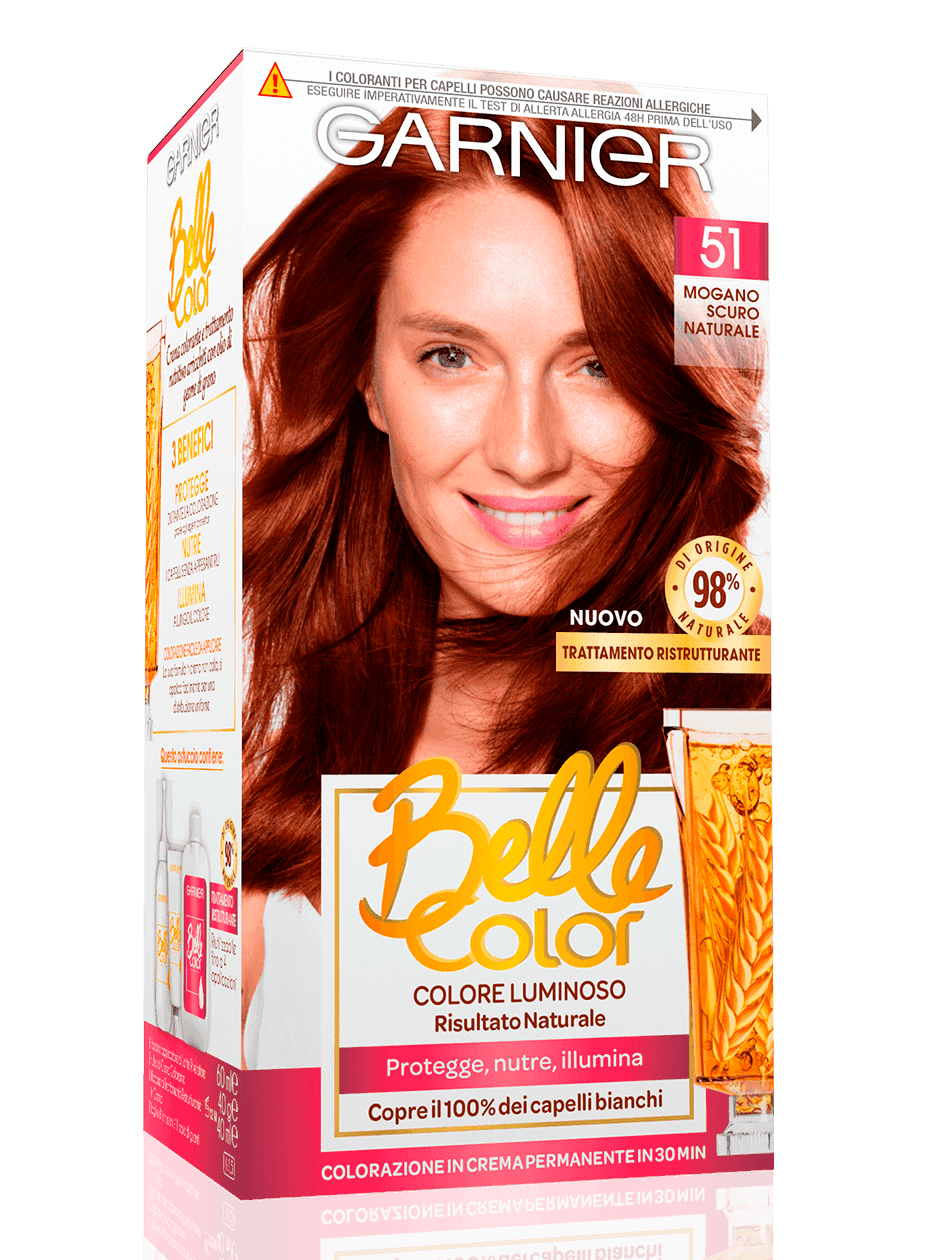 Belle Color 51
