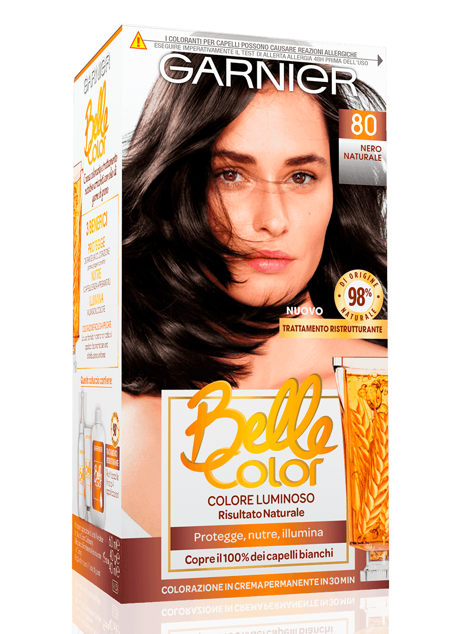 Belle Color 80