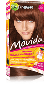 Colorazione Movida 3.0