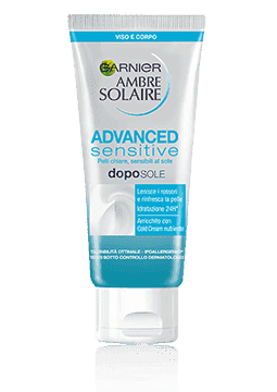 doposole advanced sensitive