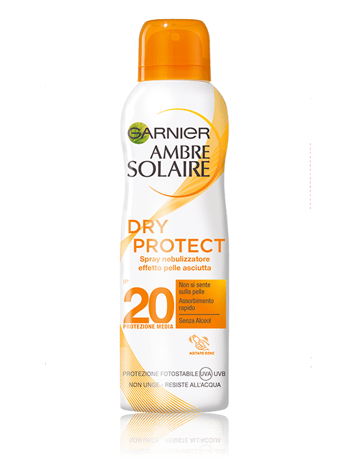 Dry Protection 20